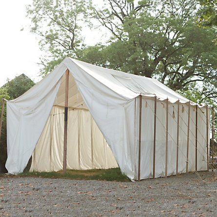 The Little Tent