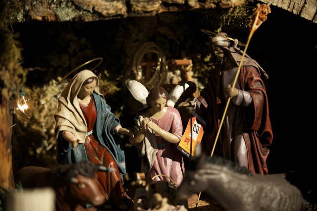 Let's look at some surprising details surrounding Jesus' birth