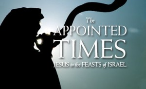 The Appointed Times: Jesus in the Feasts of Israel, Part III - Pentecost