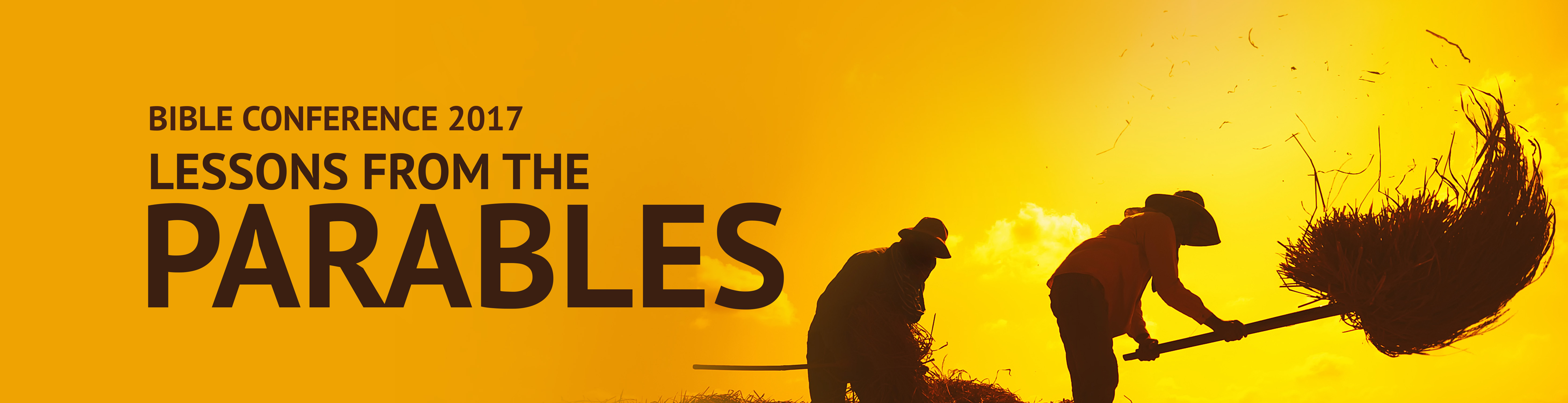 lessons from the parables our daily bread ministries