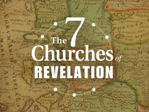 The 7 Churches of Revelation, Part III: The Church About to Be Tested (Smyrna)