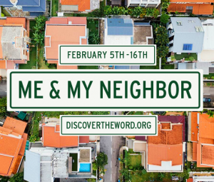 What It Truly Means To Love Your Neighbor