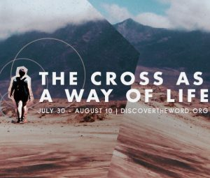 The Cross . . . A Defining Moment