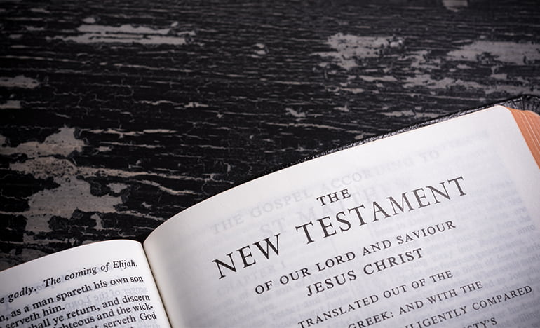 What Does The NT Say About God's Will?