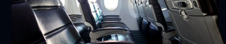 The Man in Seat 2D